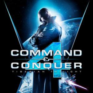 PC – Command & Conquer 4: Tiberian Twilight