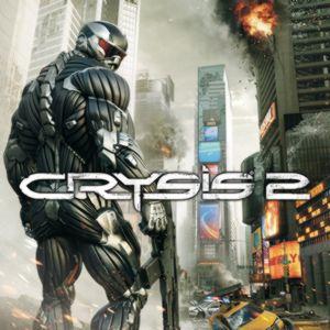 PC – Crysis 2
