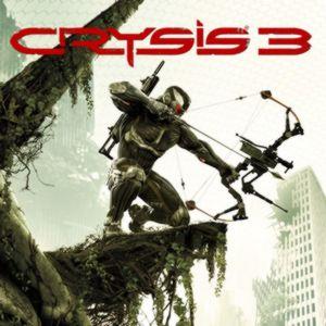 PC – Crysis 3
