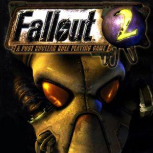 PC – Fallout 2