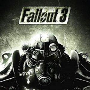 PC – Fallout 3