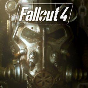 PC – Fallout 4