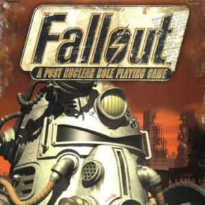 PC – Fallout: A Post Nuclear Role Playing Game