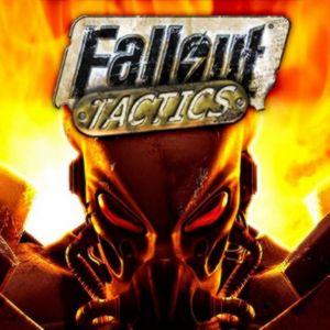 PC – Fallout Tactics: Brotherhood of Steel