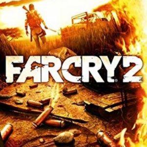 PC – Far Cry 2