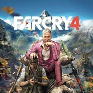 PC – Far Cry 4