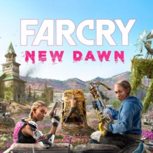 Pc Far Cry New Dawn Savegame Pro