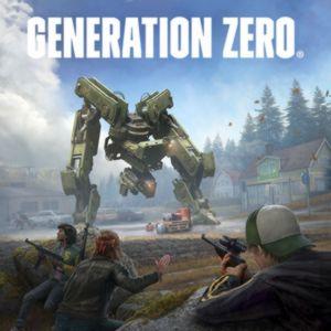PC – Generation Zero
