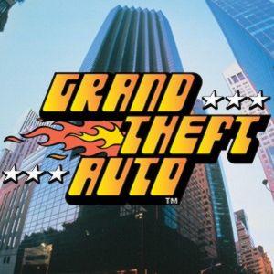 PC – Grand Theft Auto