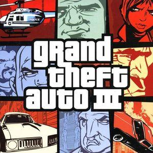 PC – Grand Theft Auto III