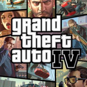 PC – Grand Theft Auto IV