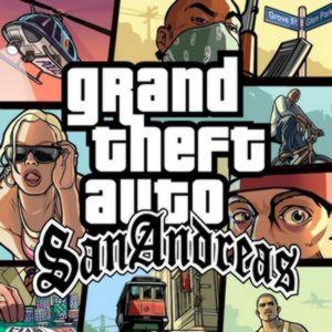 PC – Grand Theft Auto: San Andreas