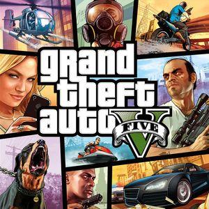 PC – Grand Theft Auto V