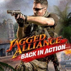 PC – Jagged Alliance: Back in Action
