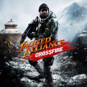 PC – Jagged Alliance: Crossfire