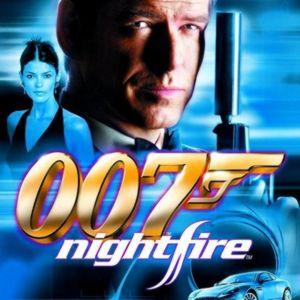 PC – James Bond 007: NightFire