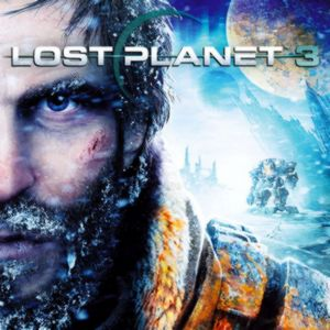 PC – Lost Planet 3