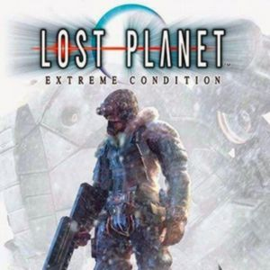 PC – Lost Planet: Extreme Condition
