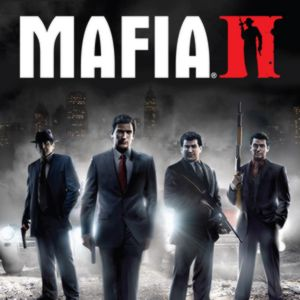 Mafia 2 2010 download savegame files with 100% progress for PC and place data in save games location folder