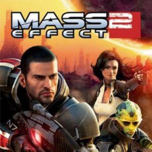 PC – Mass Effect 2