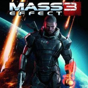 PC – Mass Effect 3