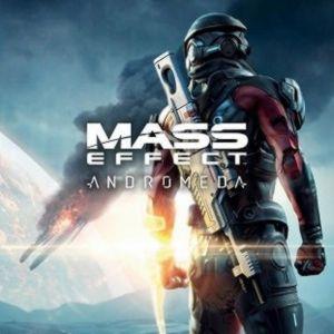 PC – Mass Effect: Andromeda