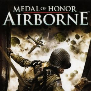 PC – Medal of Honor: Airborne