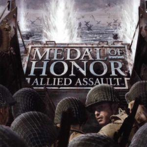 PC – Medal of Honor: Allied Assault