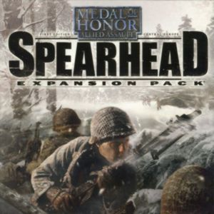 PC – Medal of Honor: Allied Assault Spearhead