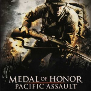 PC – Medal of Honor: Pacific Assault