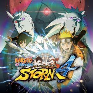 PC – Naruto Shippuden: Ultimate Ninja Storm 4