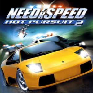 PC – Need for Speed: Hot Pursuit 2