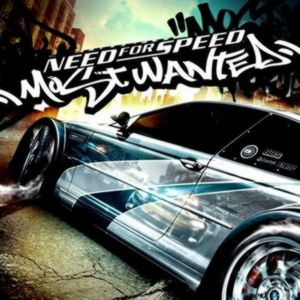 PC – Need for Speed: Most Wanted (2005)