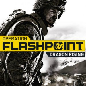 PC – Operation Flashpoint: Dragon Rising