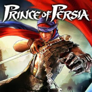 PC – Prince of Persia