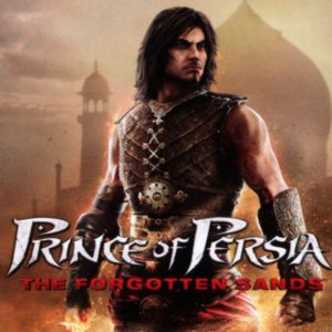 PC – Prince of Persia: The Forgotten Sands