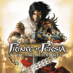 PC – Prince of Persia: The Two Thrones