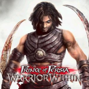 PC – Prince of Persia: Warrior Within