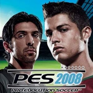 PC – Pro Evolution Soccer 2008