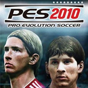 PC – Pro Evolution Soccer 2010