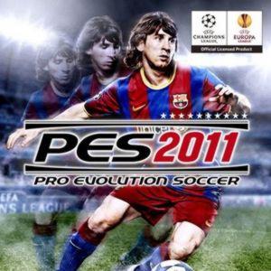 PC – Pro Evolution Soccer 2011