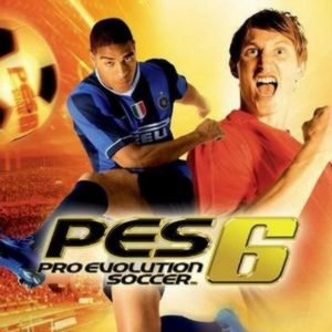 PC – Pro Evolution Soccer 6