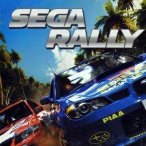 PC – Sega Rally Revo
