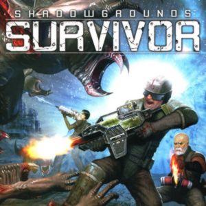 PC – Shadowgrounds: Survivor