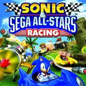 PC – Sonic & SEGA All-Stars Racing