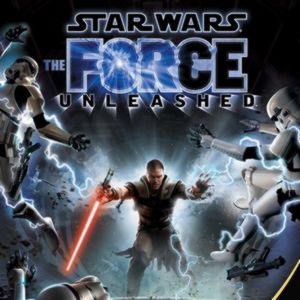 PC – Star Wars: The Force Unleashed