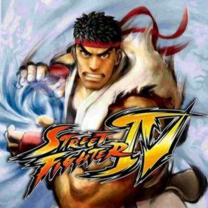 PC – Street Fighter IV