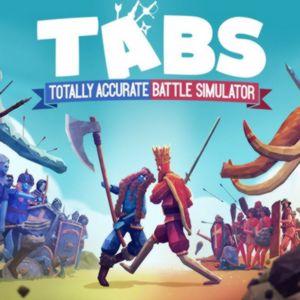 PC – Totally Accurate Battle Simulator