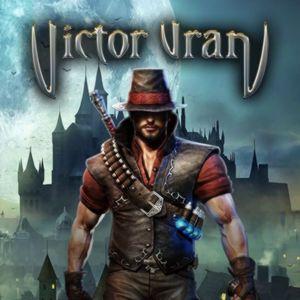 PC – Victor Vran