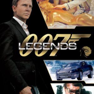PC – 007 Legends